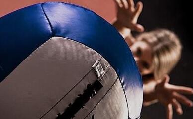 药球重量选择:药球用多重的合适?