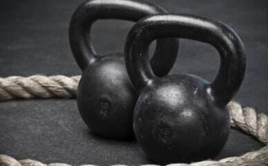 健身神器――壶玲训练6大动作!