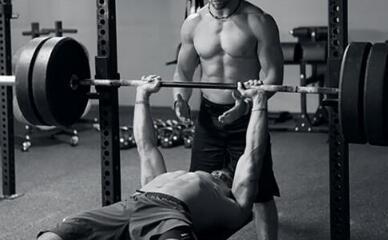 健身伙伴你合格吗?3个重点做好健身捕手