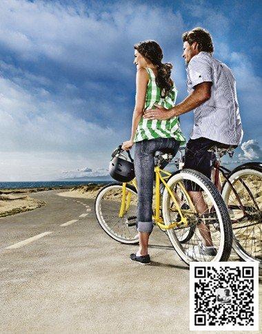 骑车健身有三个误区要注意