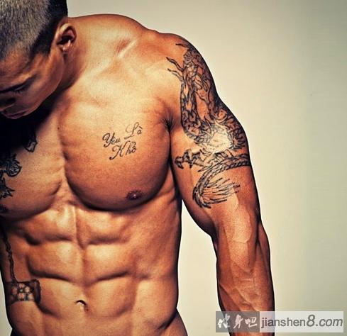 激励自我健身的方法