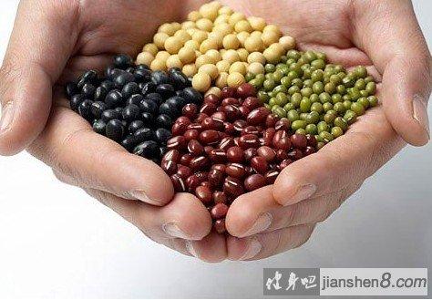 蛋白质含量高的食物有哪些
