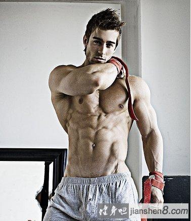 肌肉由什么组成_肌肉酸痛是什么原因?_健身吧