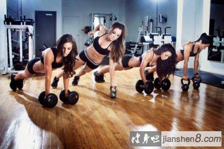 女生马甲线,女生减肥励志的图片