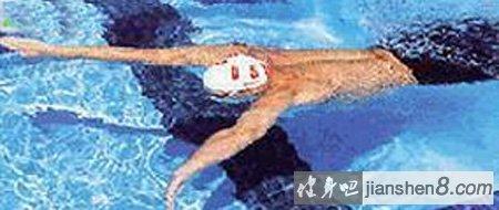蛙泳划臂技术,蛙泳手臂动作视频演示