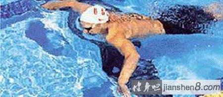 蛙泳技术要领中,要求先伸胳膊还是先蹬腿?