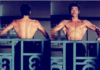 健身动作动态图解_背部_背部肌肉锻炼_背部肌肉锻炼方法图解_健身吧