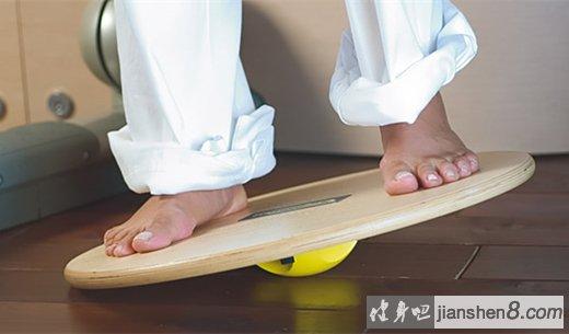 常做平衡运动的好处 平衡运动有哪些?