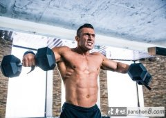 大重量才能增肌?练肌肉一定要大重量吗?