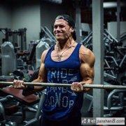 【健身知识】力量训练的频率次数与重量选择