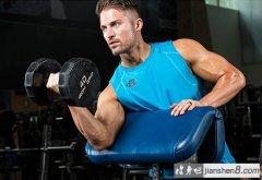 健身中每个动作多少组最合适??