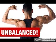 左右肌肉不平衡,健身左右不平衡怎么办