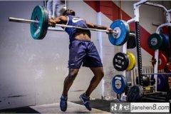 锻练爆发力要如何选择重量呢?