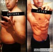减脂训练:轻重量多次数的误区!