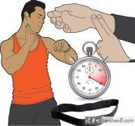 健身如何判断恢复够了吗?静止心率