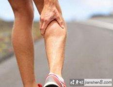 小腿僵紧限制脚踝活动度改善