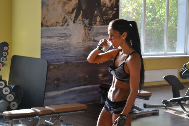 健身第一步:改变生活习惯|新闻动态-厦门市舒纳特复材料科技有限公司