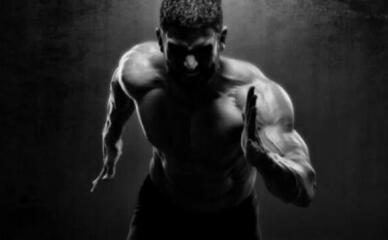 运动训练:为什么爆发型运动员不需要长时间的有氧训练!
