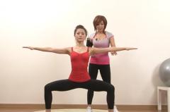 要怎样才能快速减肥_腿部_腿部肌肉锻炼_腿部减肥方法_健身吧