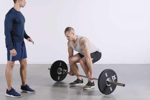 简单健身器材有哪些