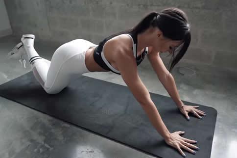 女生健身吃什么好
